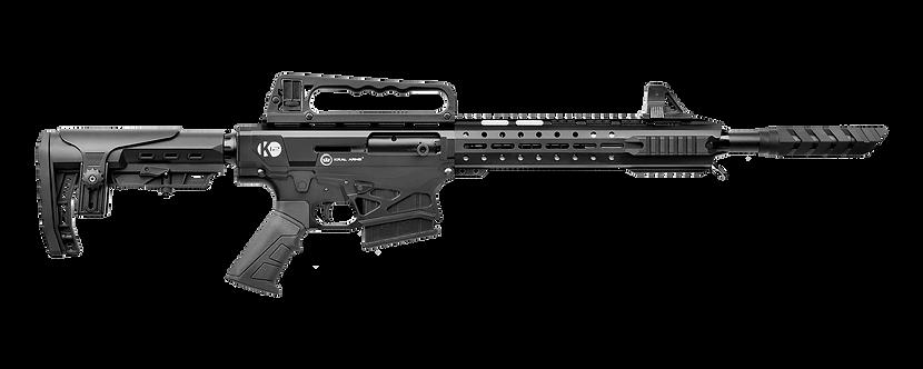 Kral Arms K-12 BLACK (12/76)