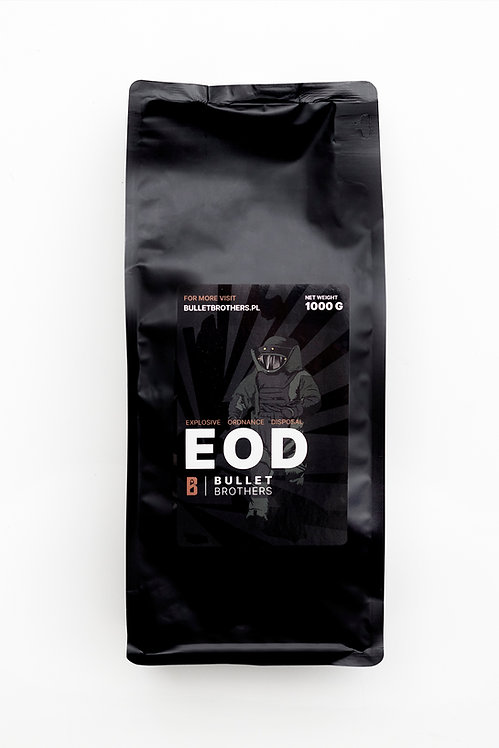Bullet Brothers EOD 1000g