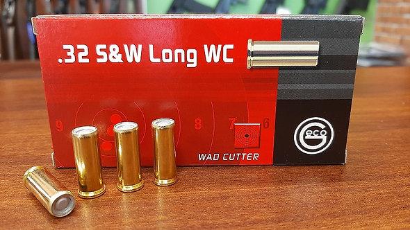 GECO .32 S&W Long WC