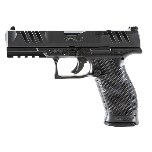"""Walther PDP FullSize 4,5"""""""