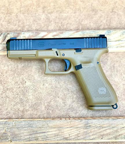 Glock 17 gen5 FR