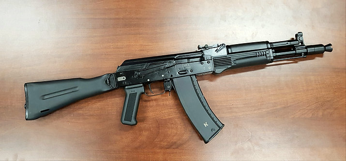 SAIGA MK 105 (5,45x39) krótka lufa