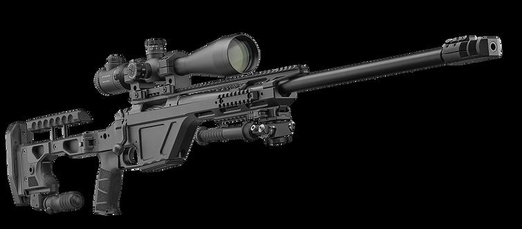 CZ TSR .308
