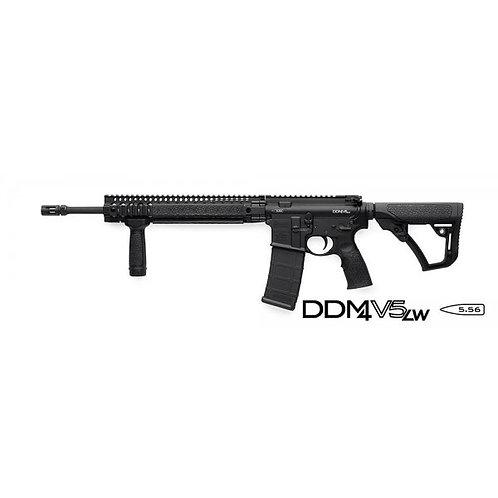 Daniel Defense DDM4 V5 LW