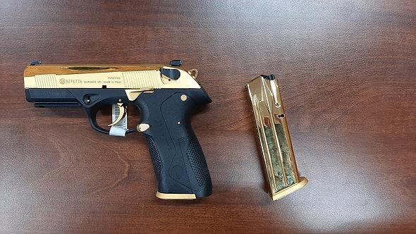 Beretta PX4 DE LUXE