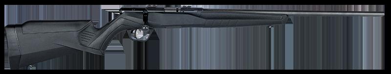 Savage B22 FV (22LR)
