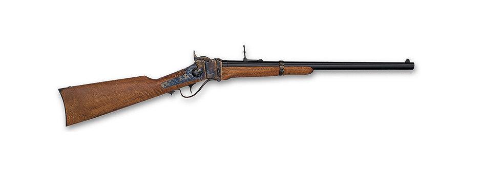 "D. PEDERSOLI 1874 Sharps Cavalry Carbine 22"" (45-70 Govt.)"