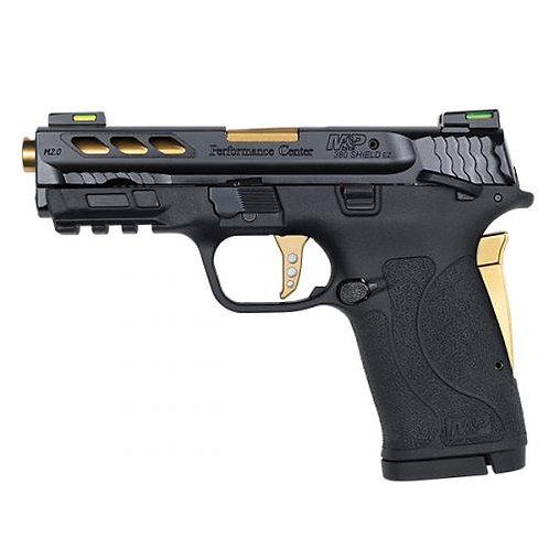 PERFORMANCE CENTER® M&P®380 SHIELD™ EZ® M2.0™ GOLD PORTED BARREL