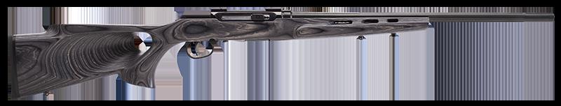 Savage A22 BTV Target Thumbhole (22LR)