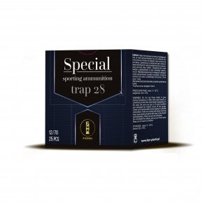 FAM 28G TRAP SPECIAL 12/70