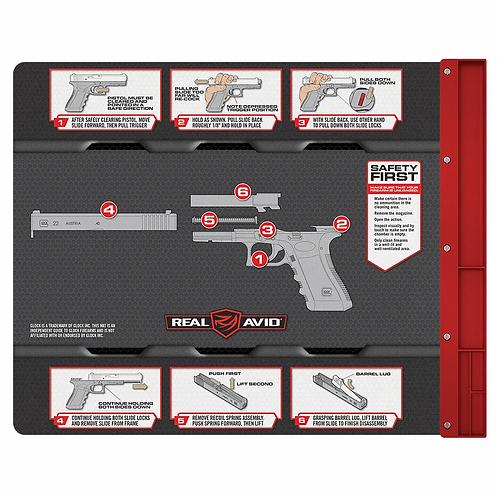 Real Avid Smart Mat - Glock