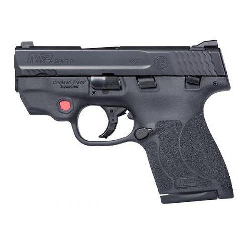S&W M&P®9 SHIELD M2.0™ INTEGRATED CRIMSON TRACE® RED LASER