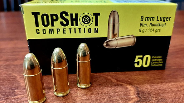Top Shot Competition 9x19