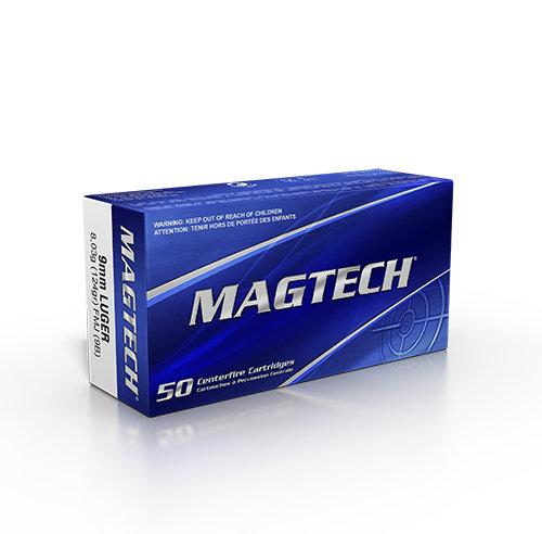 Magtech 9x19 (7,5 lub 8g)