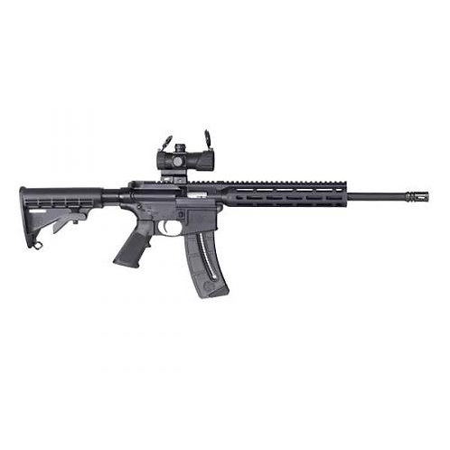 M&P®15-22 SPORT™ OR W/ M&P® RED/GREEN DOT OPTIC