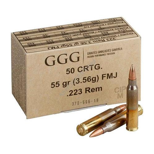 GGG-223 55gr