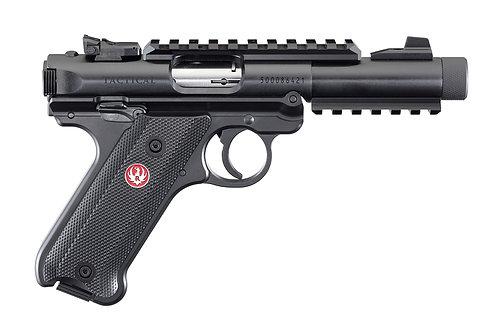 Ruger Mark IV Tactical