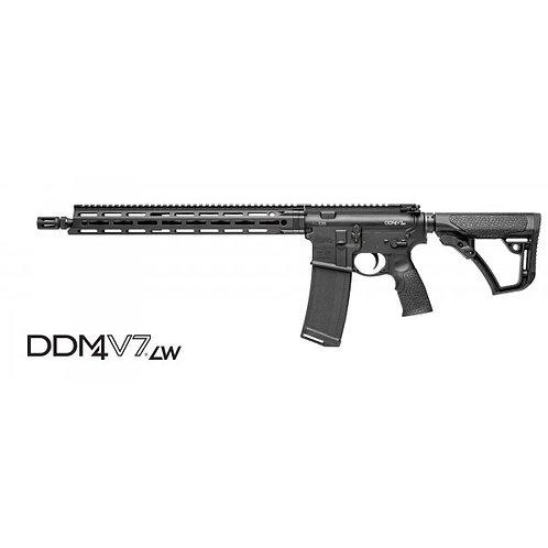 Daniel Defense DDM4 V7 LW
