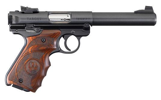 Ruger Mk4 Target