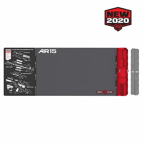 Real Avid Smart Mat - AR15