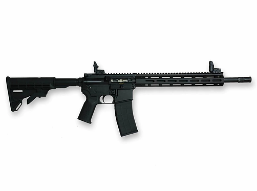 "Tippmann M4-22 ELITE-L (16"") .22lr"