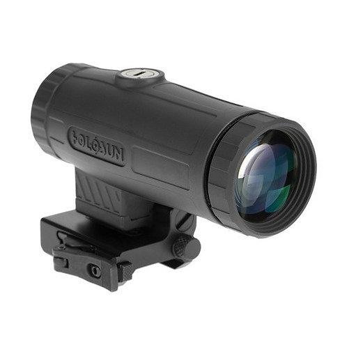 Holosun - Powiększalnik HM3X 3x Magnifier - Montaż Flip & QD