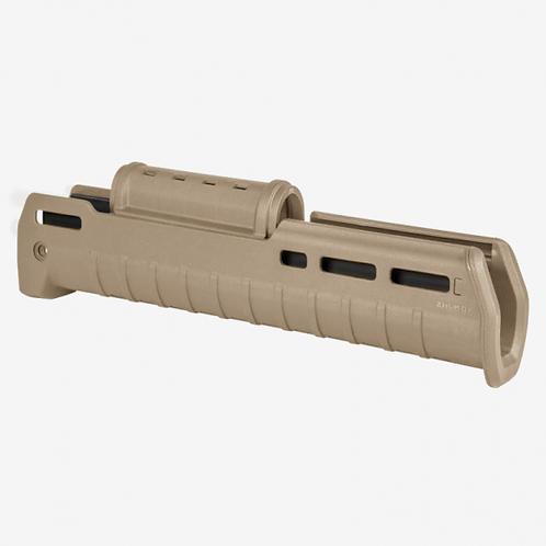 ZHUKOV Hand Guard – AK47/AK74 - FDE