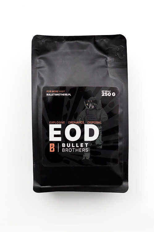 Bullet Brothers EOD 250g