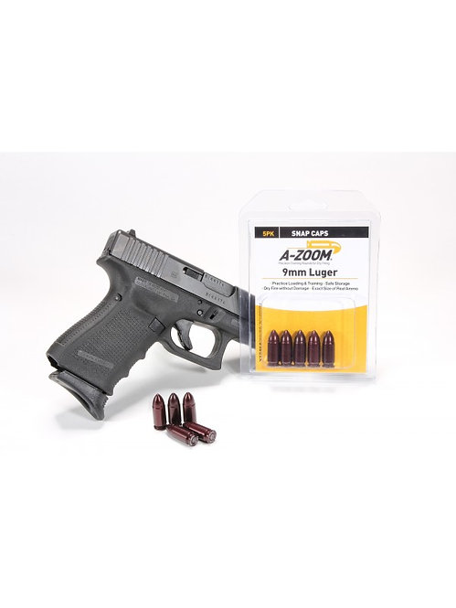 A-ZOOM 9x19mm