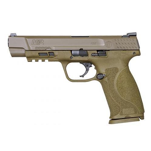 S&W M&P®9 M2.0™ NO THUMB SAFETY FDE