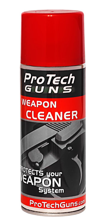 WEAPON CLEANER 400ML