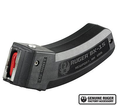 Magazynek Ruger Bx-15