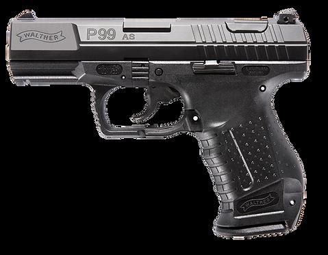Walther P99 AS (Niemiecki)