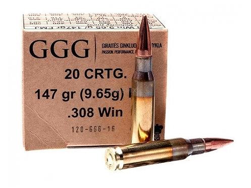 GGG-kal-308-win-147-gr