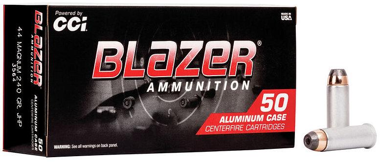 Blazer .44Magnum