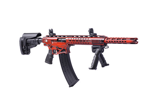 Kral Arms K-12 RED (12/76)