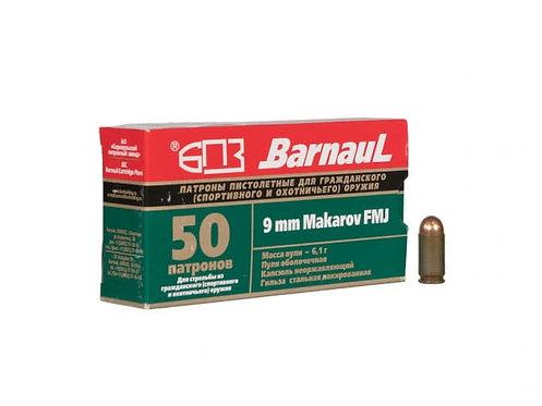 Barnaul 9x18 (MAKAROV)