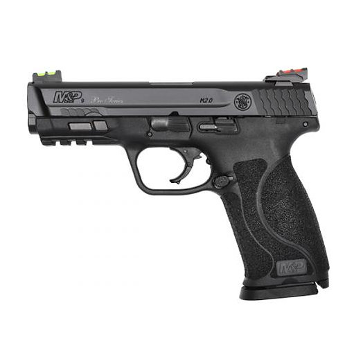 """Smith&Wesson M&P 2.0 Pro Series 4 1/4"""""""