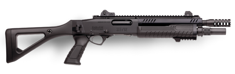"Strzelba Fabarm STF12 Compact 11"""