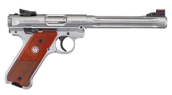Ruger Mark IV Hunter