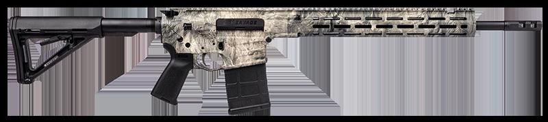 Savage MSR-10 Hunter OVERWATCH (6,5Creedmoor)