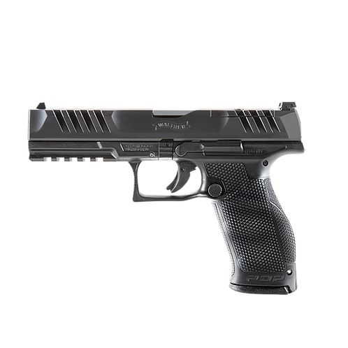 """Walther PDP FullSize 5"""""""