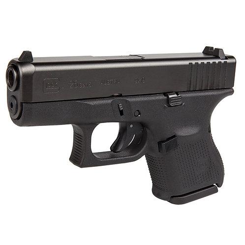 Glock-26 Gen-5
