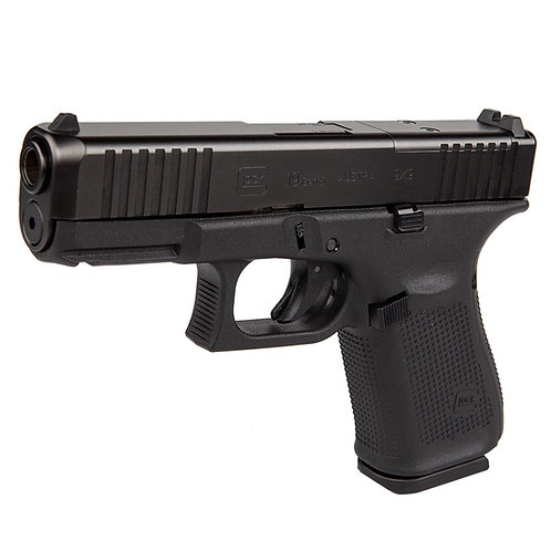 Glock-19 Gen-5 MOS