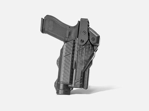 AlienGear RapidForce Duty Glock 17