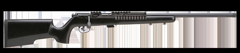 Savage Mark II TRR-SR (22LR)