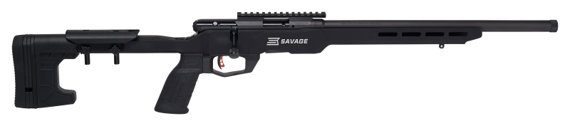 Savage B22 Precision