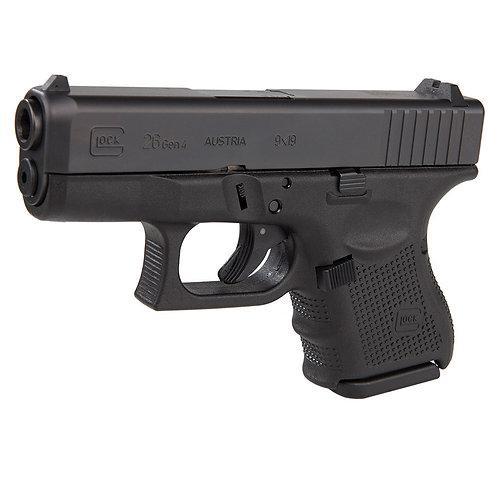 Glock-26 gen4