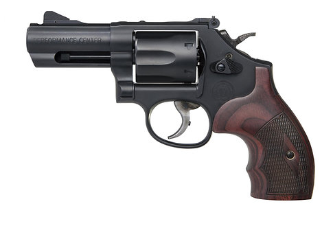 S&W PERFORMANCE CENTER® Model 19 Carry Comp®