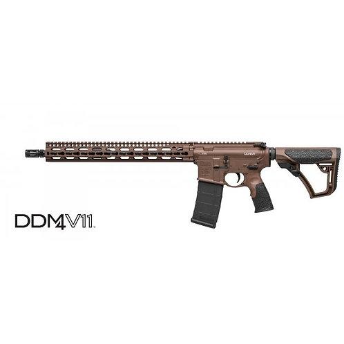 Daniel Defense DDM4 V11 Milspec+